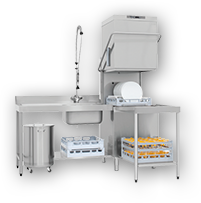 Bakery & Pizza Equipment
