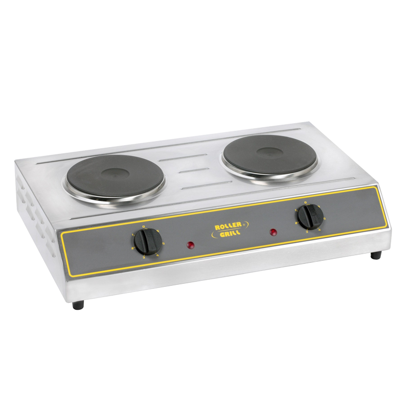 Roller Grill ELR 3 Double Electric Boiling Top