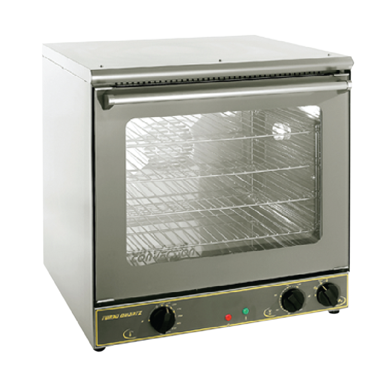 Roller Grill FC 60 P Convection Oven With Water Pump 60L
