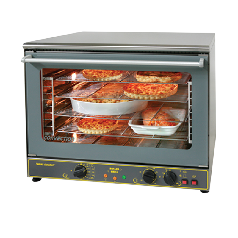 Roller Grill FC 110 EG Multifunction Oven 110L
